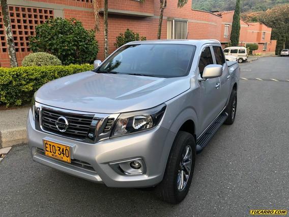 Nissan Frontier Np300 Frontier 4x2