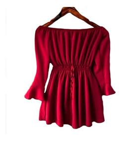 Vestido Feminino Ciganinha Rodado Tomara Que Caia Curto Rosa