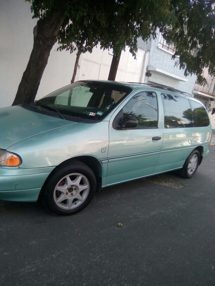 Ford Windstar Limited Mt