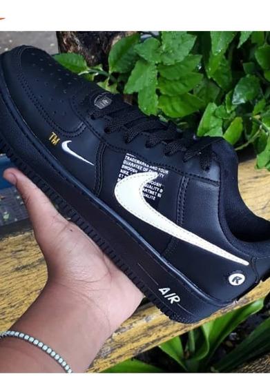 Tenis Nike Air Preto