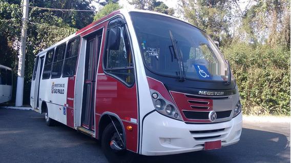 Micro Onibus Neobus Neostar 2013/2013 27l 2p Aurovel
