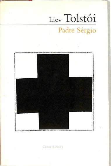 Liev Tolstói - Padre Sérgio