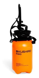 Pulverizador Fumigador Kushiro 5l