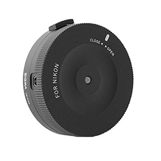 Sigma Usb Dock Para Nikon