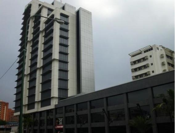Oficinas En Venta Zona Este Barquisimeto 21-9158 J&m