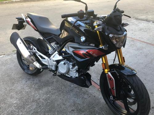 Bmw G310r 2020