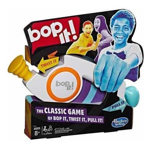 Bop It Hasbro Gamming