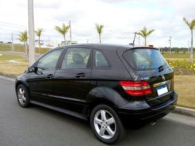 Mercedes B 200 - Carro De Mulher - Propostas ?