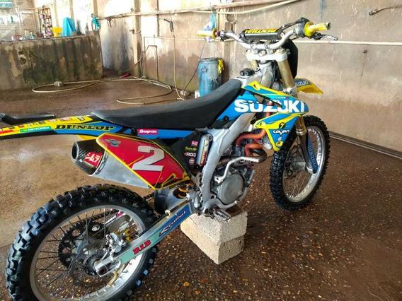 Suzuki Rm-z 450