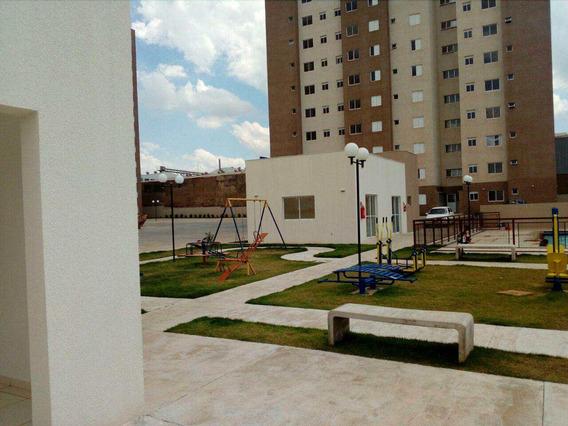 Apartamento Com 2 Dorms, Nossa Senhora Aparecida, Itu - R$ 200.000,00, 62m² - Codigo: 42038 - V42038