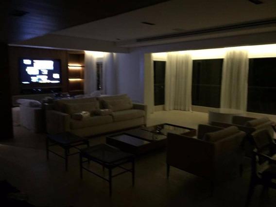 Apartamento Residencial À Venda, 205m², Panamby, São Paulo. - Ap0201