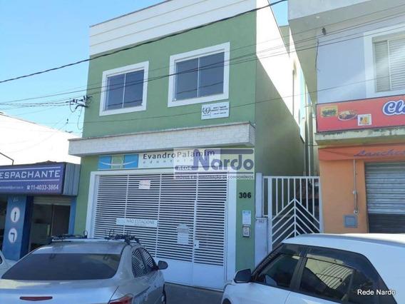 Casa À Venda Em Bragança Paulista, Centro - Ca0333