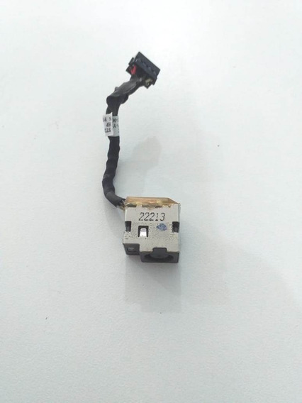 Conector Power Jack Hp G4 J41