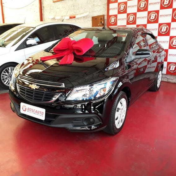 Chevrolet Prisma 1.4 Lt