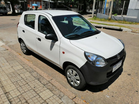 Suzuki Alto 800 Impecable Estado