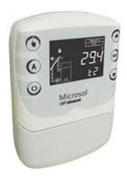 Controlador Electronico Full Gauge Calefaccion  Solar 110/
