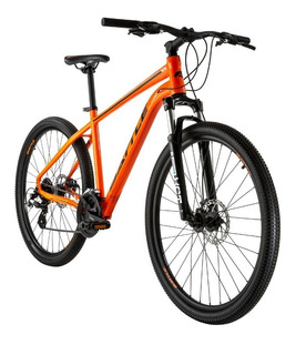 Bicicleta Battle 240m R27.5 24vel