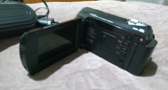 Mini Filmadora Jvc Everio Gz-ms110bub