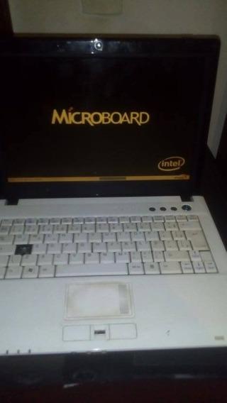 Notebook Microboard Elite Ler A Descrição!!