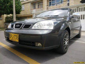 Chevrolet Optra Advance 1.4 Full Equipo A.a