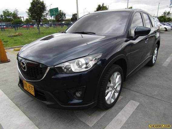 Mazda Cx5 Grand Touring