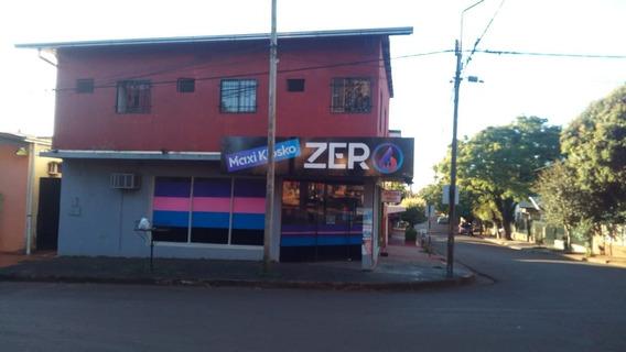 Vendo Edificio Centrico, Oberá - Gsa