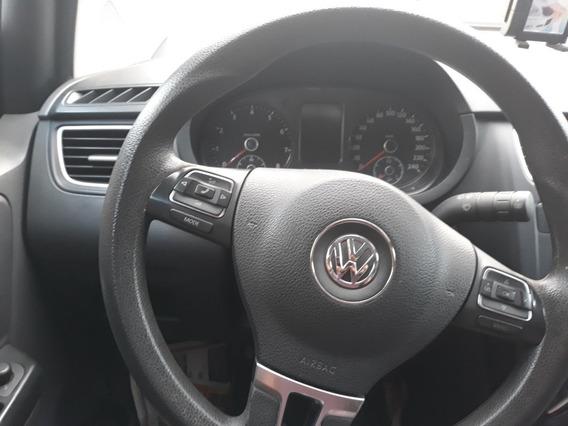 Volkswagen Fox 1.6 Vht I-motion Total Flex 5p 2013