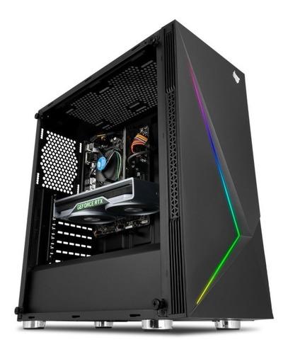 Pc Gamer I3 9100f, 1650 4gb, 16gb Ram