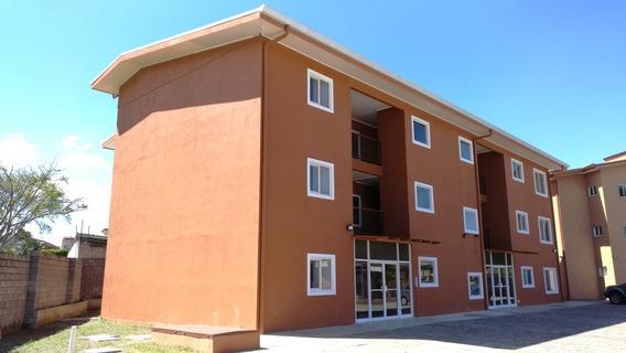 Apartamento En Alquiler En Santa Ana Centrico