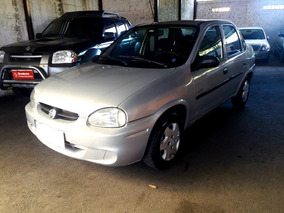 Chevrolet Classic Sedan Life 1.0 Vhc 8v 4p 2005