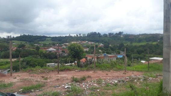 Terreno Em Jarinu 300m Vila Primavera A 3km Do Centro