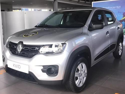 Renault Kwid Versión Zen 2022