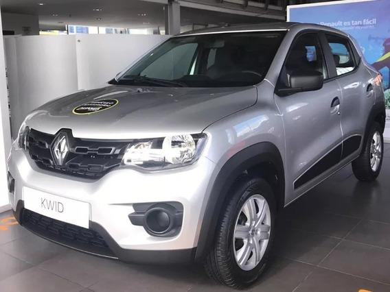 Renault Kwid Versión Zen 2021