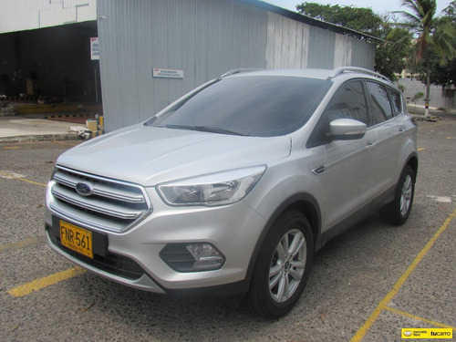 Ford Escape 2.0 Se 4x2