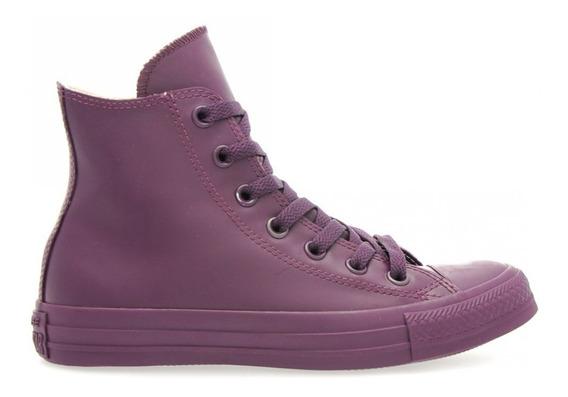 Botitas Converse All Star Violeta Lluvia!!! 100% Originales