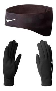 Guantes Nike Running Thermal Mujer