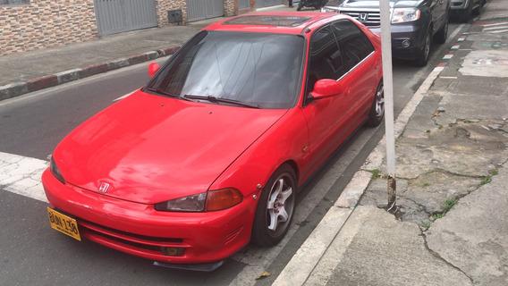 Honda Civic Si 1995
