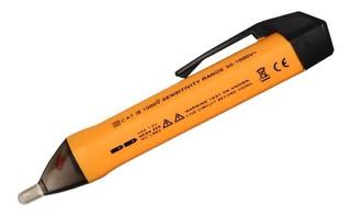 Detector De Voltaje Proximidad Sin Contacto Nisuta Nstevo3