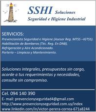 Empresa De Servicios De Prevención, Portería Y Limpieza