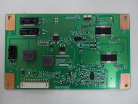 Placa Inverter Tv Panasonic Tc-39a400b ( C420e06e01a )