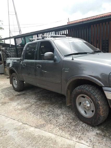 Ford F150 Pick U P F150 2003