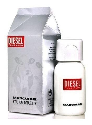 Perfume Diesel Plus 75ml Importado Original