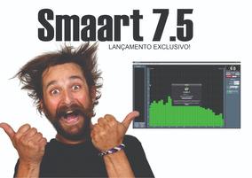 Smaart V 7.5 Para Windows - Lançamento Exclusivo!!!