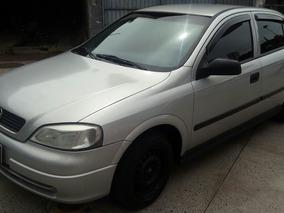 Chevrolet Astra Sedan 1.8