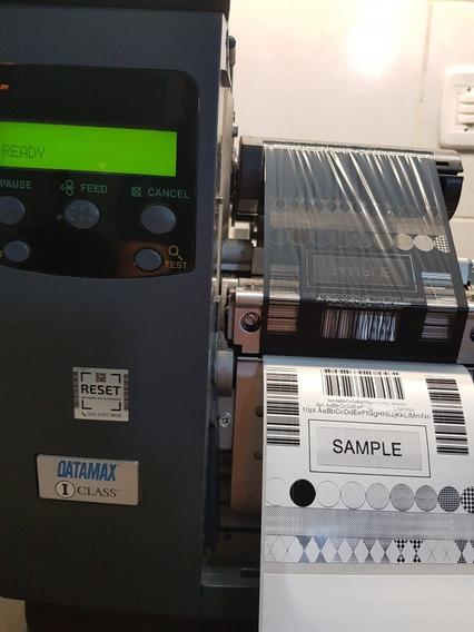 Impressora Datamax Dmx I 4208