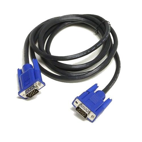 Cable Vga-vga Para Monitor
