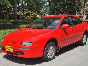 Mazda Alegro Hb 1600 C.c.