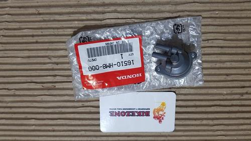Imagen 1 de 2 de Diafragma Corte Aire Cutt Off Original Honda Trx 250 97 A 04