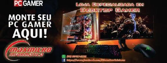 Cpu Gamer Nox Novo Caixa