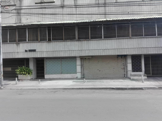 Local En Alquiler Centro Maracay Inmobiliaragua 20-22985